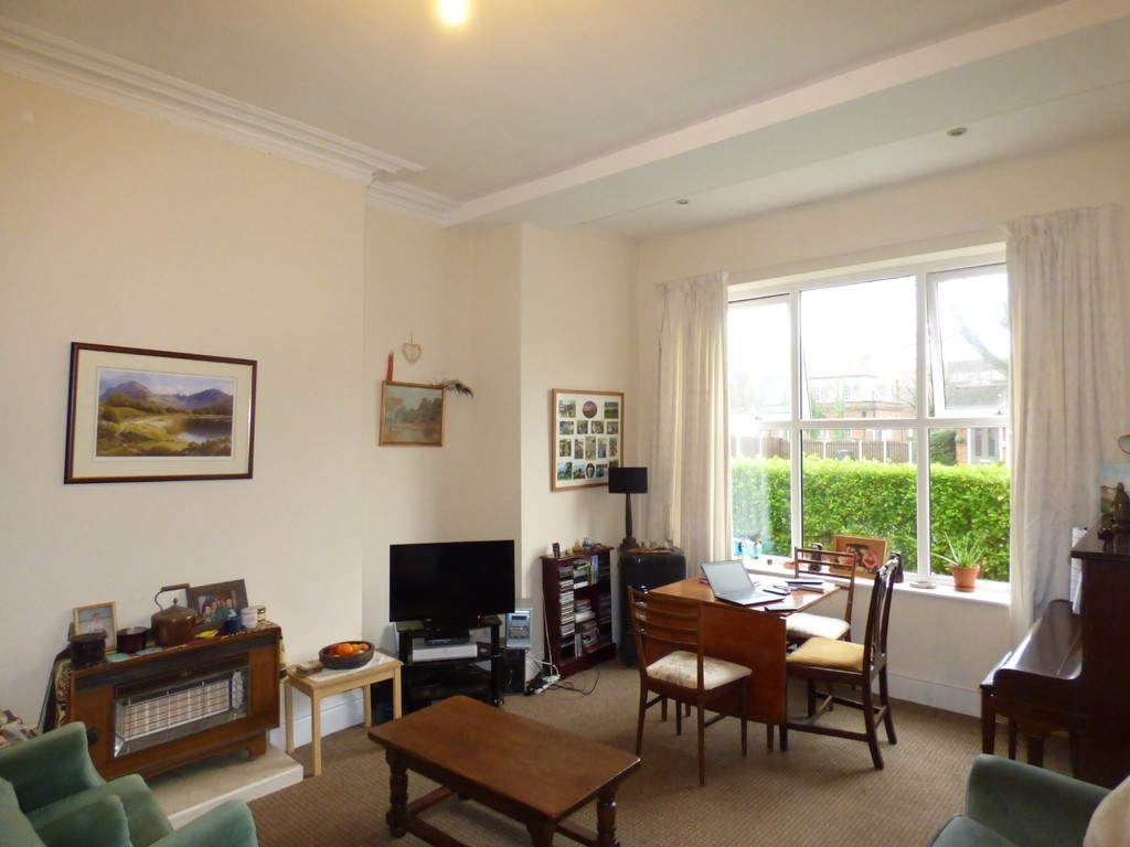 Flat 1, 30 Andell Rd North